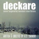 Deckare by Swanski